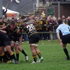Devon v Cornwall