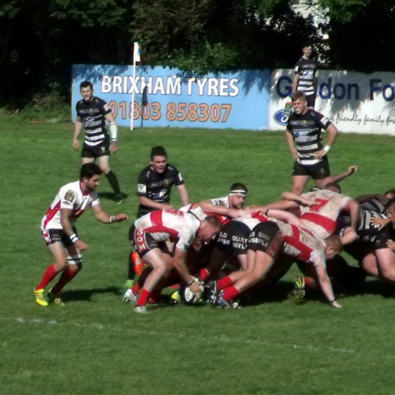Camborne looking to complete historic double