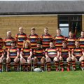 Saltash 2nds 43-5 Plymouth Argaum 2nds
