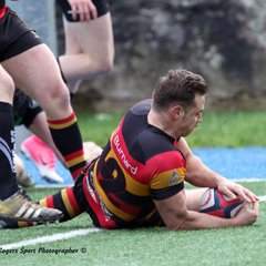 Saltash v Withy