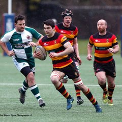 Saltash V Slough