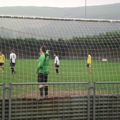 RHAYADER TOWN RES V NEWBRIDGE RES