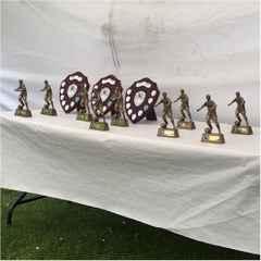 KAFC Trophy Winners 2016