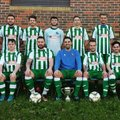 Reserves beat Shottermill & Haslemere Reserves 4 - 0