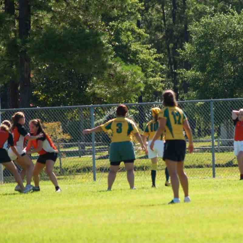 Cape Fear 7s 2010