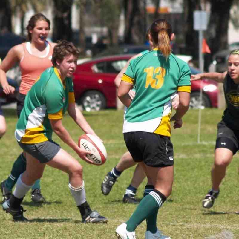 St PAtricks Tournament 2011