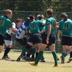 shamrocks vs macon 2011