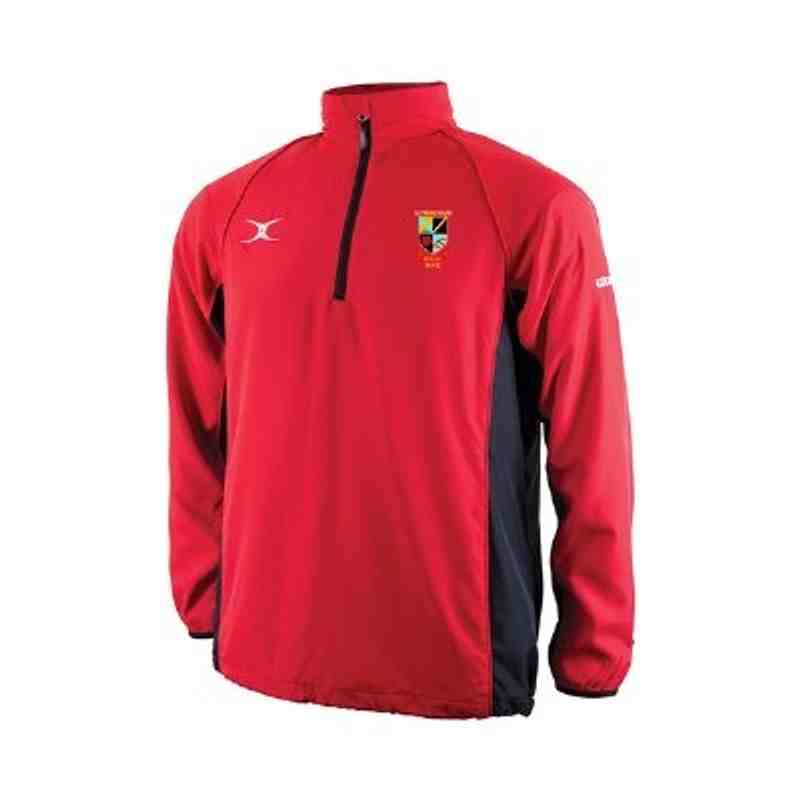 Altrincham Kersal Rugby Club - Tornado Jacket - Junior