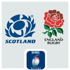 Scotland v England - 6 Nations Tickets *SOLD*