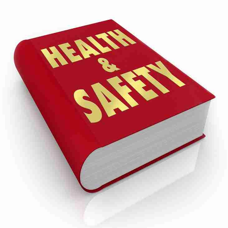 Health and Safety Matters