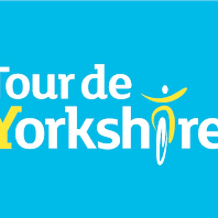 JCT600 providing the fleet for Le Tour de Yorkshire again