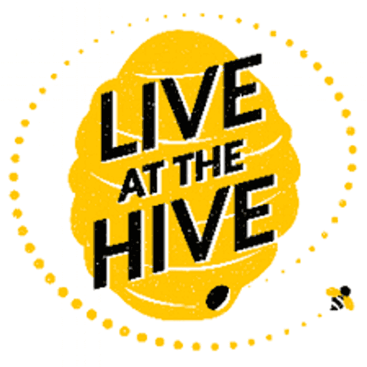Live at The HIve 2