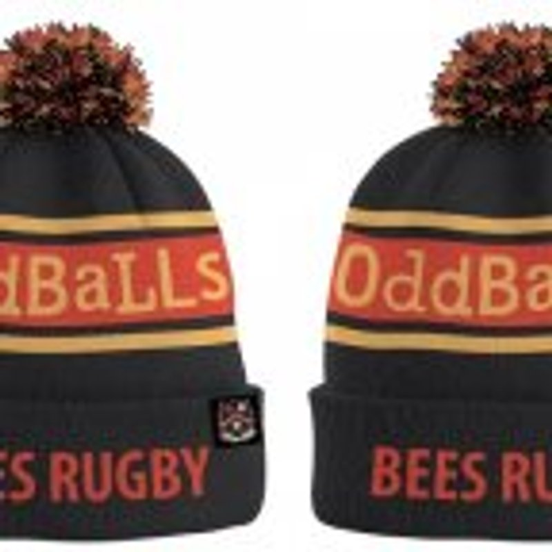 It's Oddballs Thursday at the Hive this week!