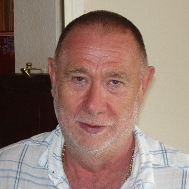 Andy Taylor RIP