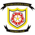 Sutton Coldfield Town vs. Welwyn Garden City