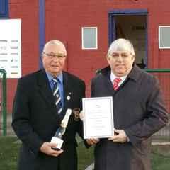 Northern Premier League Fair Play Awards