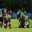 Tough opener for Milton's mighty thirds