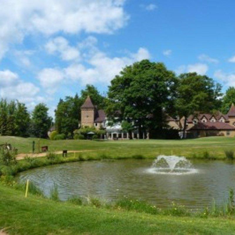 Reading RFC Golf Day - Badgemore Park
