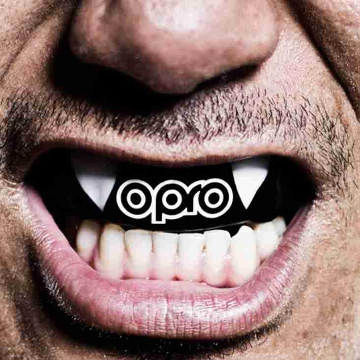 OPRO Dental Visit