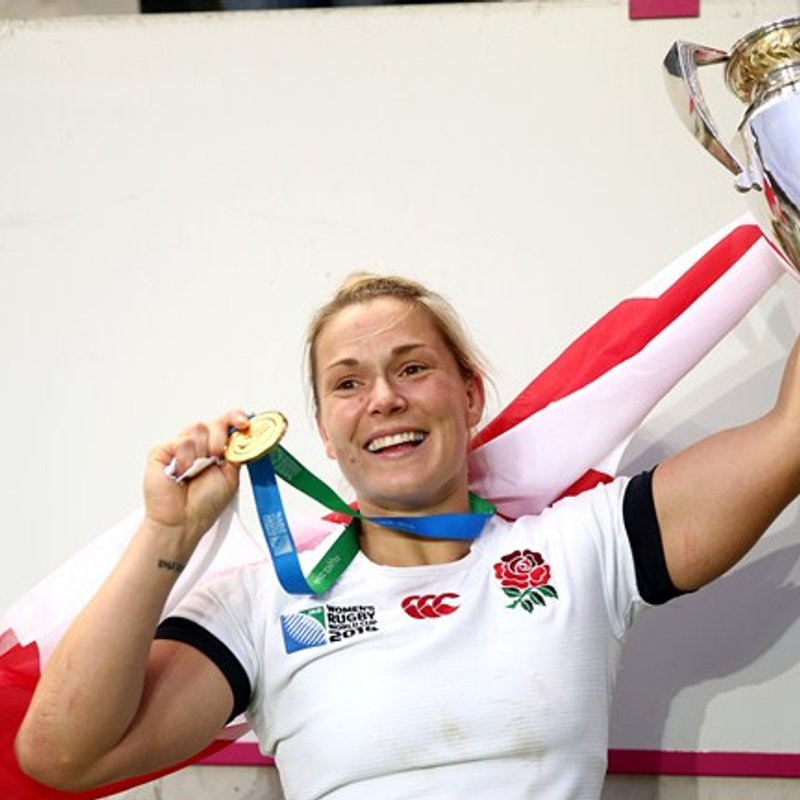 Burford Girls Rugby Camp Weds 24th Oct