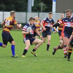 Doncaster Phoenix 3rds 88..V Wath 3rds..0..By F.S.P.Images.