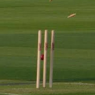 Hughes the Difference as Ingleton fall to 29 run defeat