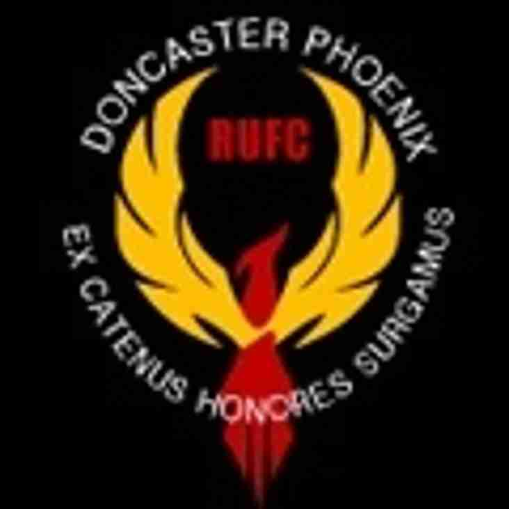 Statement from Doncaster Phoenix Executive Committee