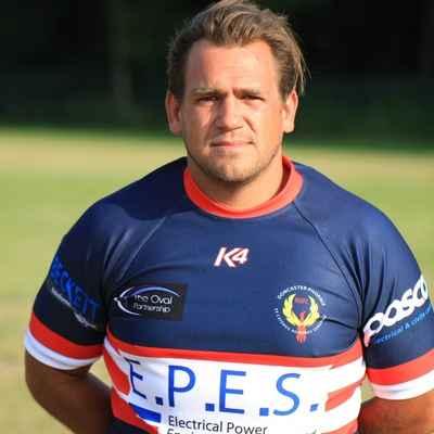 Andy Ellis
