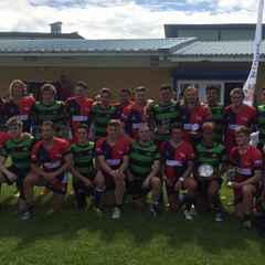 Phoenix and Academy Sevens Success
