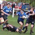 Heath 12 Pts North Ribblesdale 15 Pts