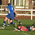 York 36Pts North Ribblesdale 0Pts