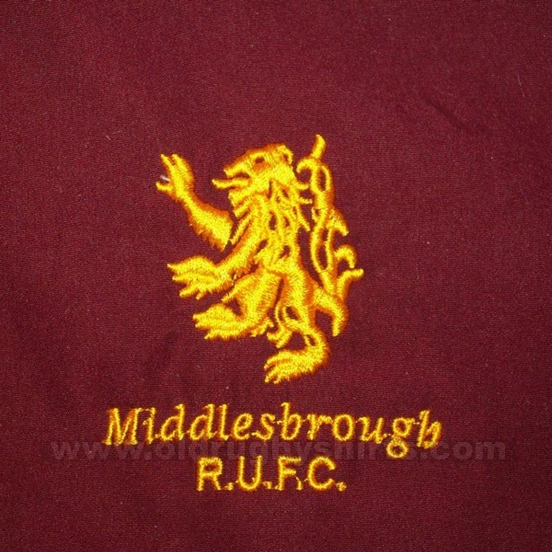 Middlesbrough 20 Pts North Ribblesdale 3Pts