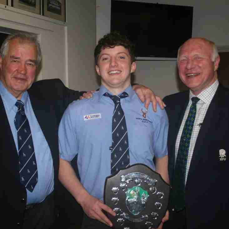 North Ribblesdale Annual Dinner 2018