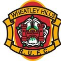 Wheatley Hills 31 Pts North Ribblesdale 28 Pts