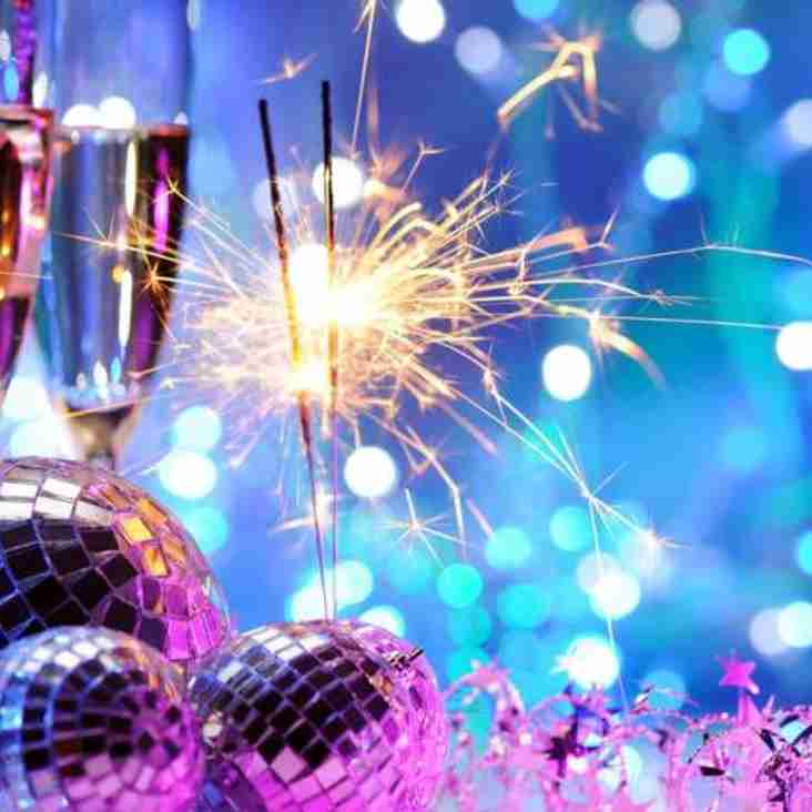 Christmas Dinner Dance Saturday 1 December 2018
