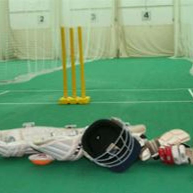 Junior training starts on Weds, 8th March