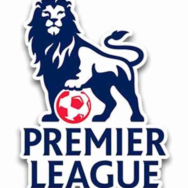 Fantasy Football League is live