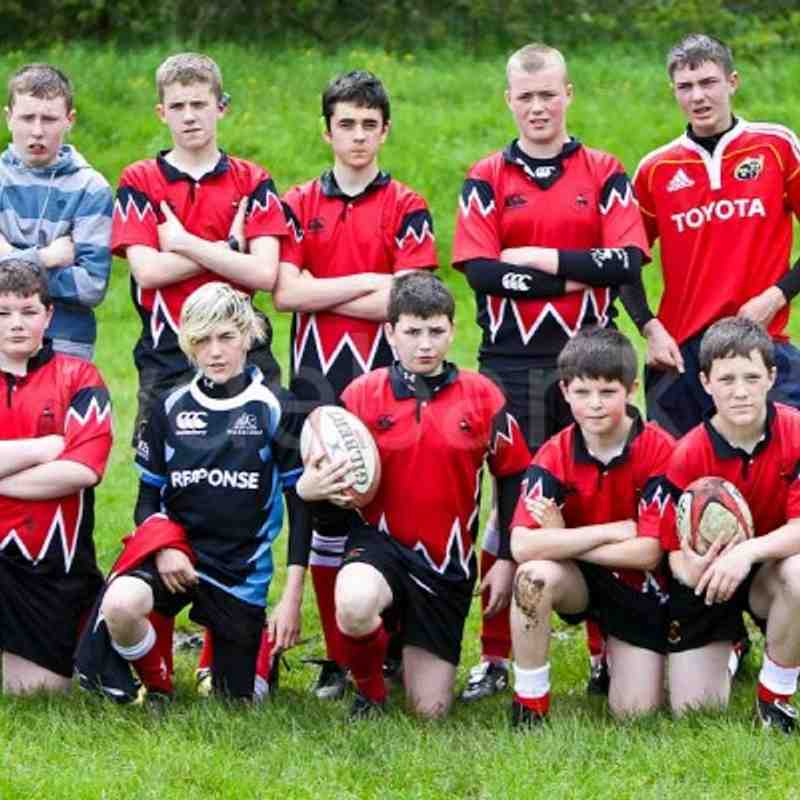 S1/2 Paisely Sevens 22 May 2011