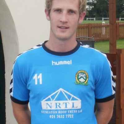 Lewis Dodd