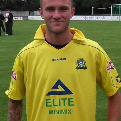 Connor Gudger