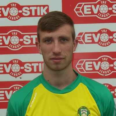 Alex Tomkinson