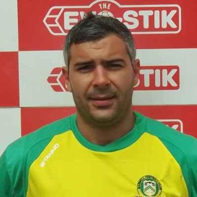 Scott Lower