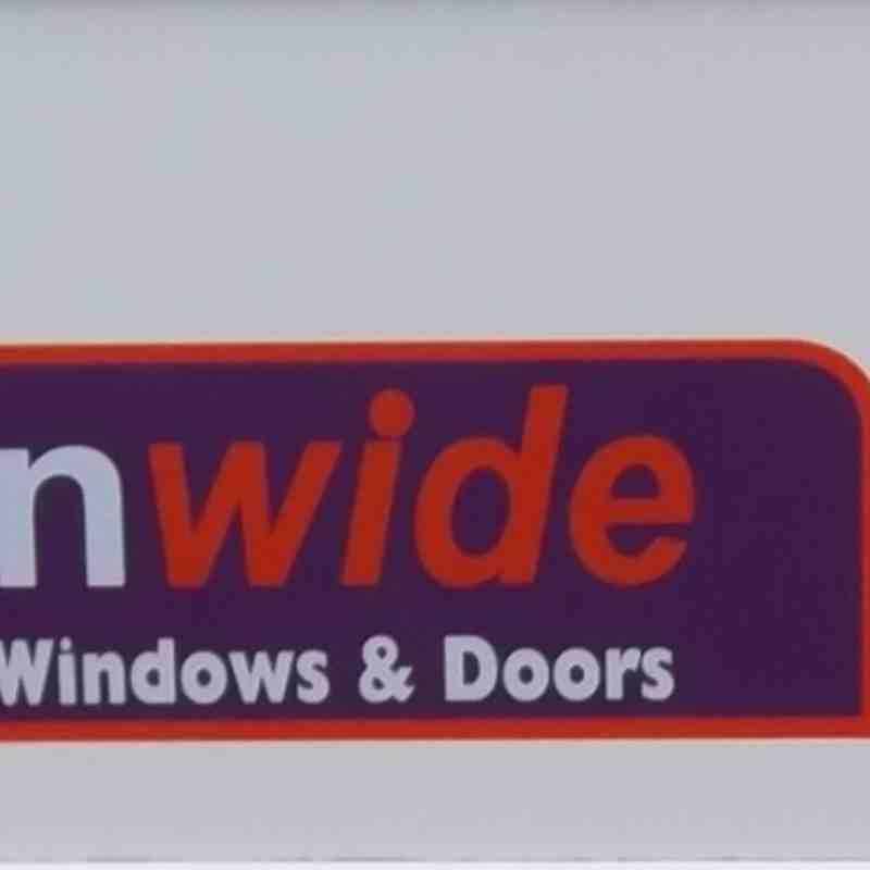 Advertisers at Barwell FC