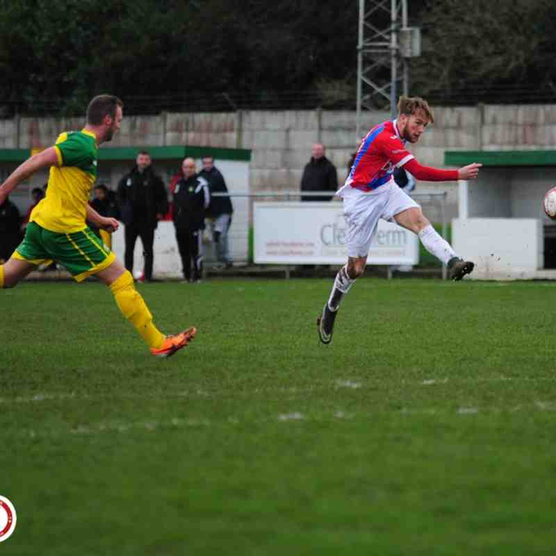 Barwell v Ilkeston 9.1.16 - photos by Craig Lamont photographer - Ilkeston FC