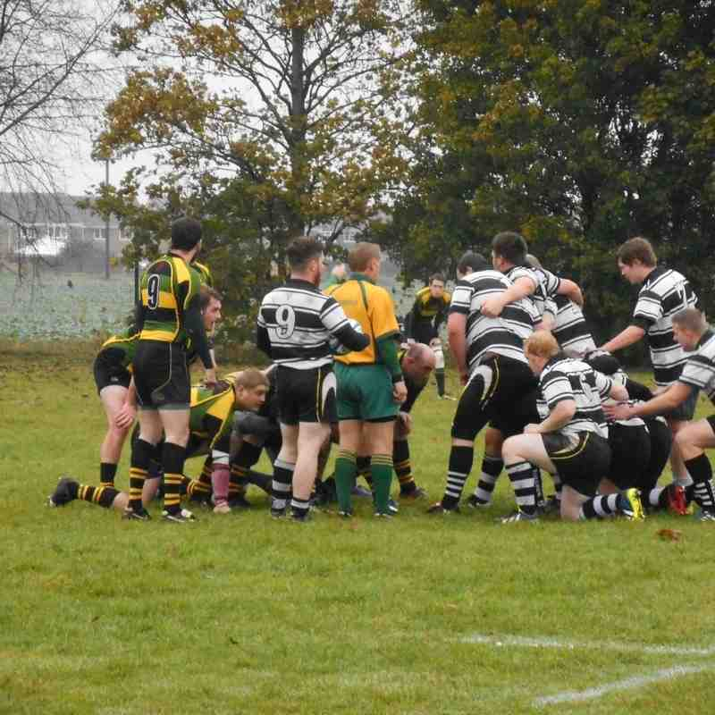 Deeping v Worksop (53-24)