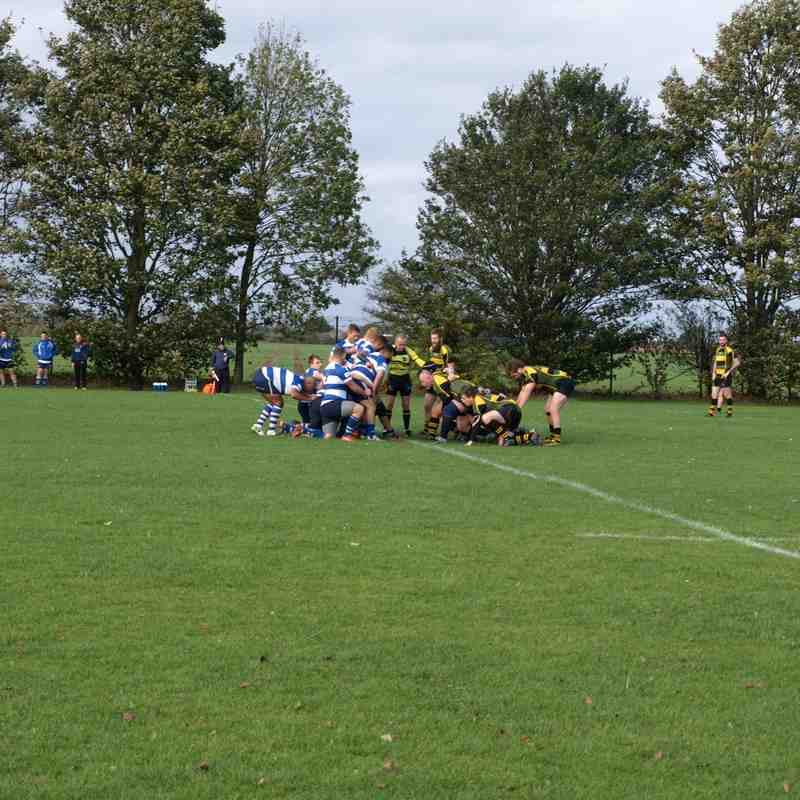 Deepings v Aylestone St James (24-20)