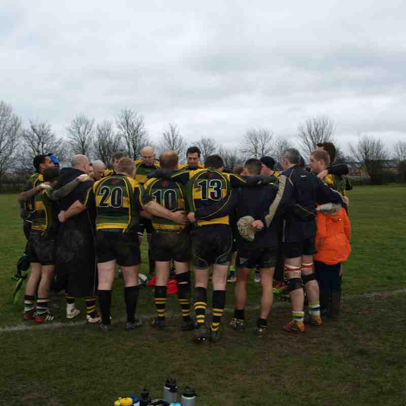 Deepings v Wellingborough O.G. (29-17)