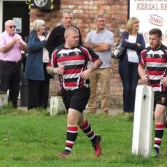 AK1 (20) vs Wilmslow (21) Sat 10th Sept '16