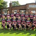 AK Women secure a fantastic 22-7 win at Stelfox
