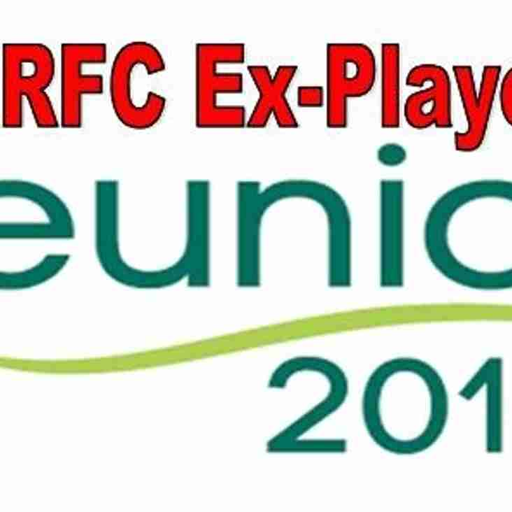 AKRFC Ex-Players Reunion 2016/17...